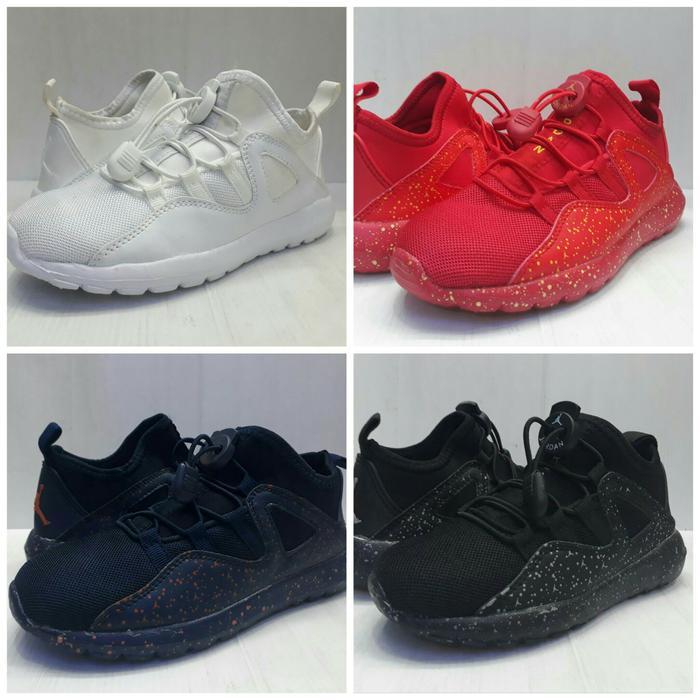 Sepatu Nike Jordan Kids Sepatu Basket Anak