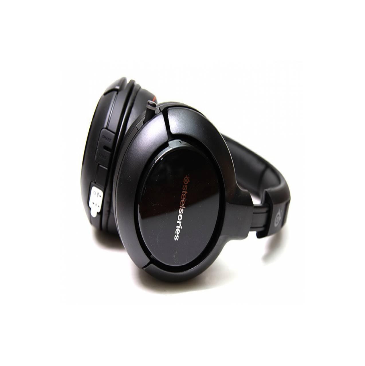 Jual Steelseries Headset H Murah Garansi Dan Berkualitas Id Store Qck Mini Black W 250 X L 210 2mm Rp 6720000