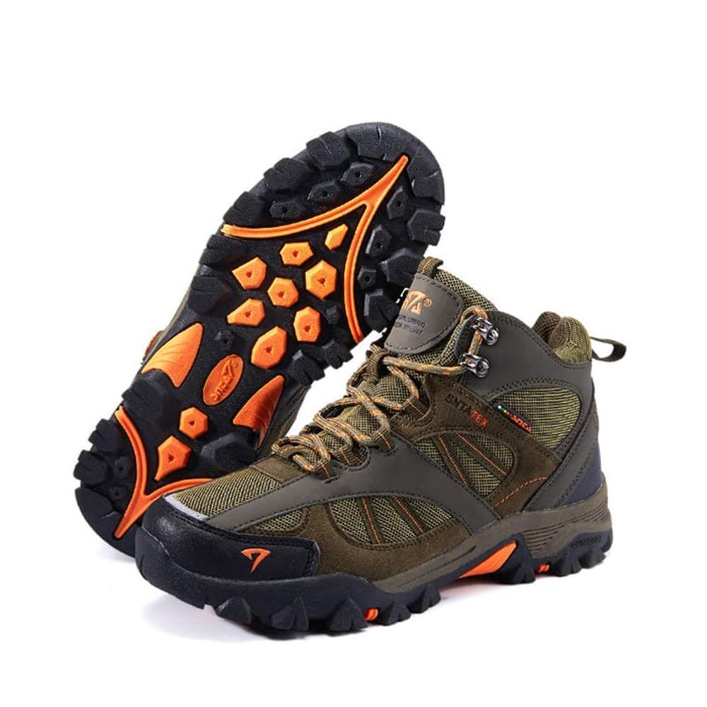 Jual Sepatu Gunung   Hiking SNTA  94e50d3a7f