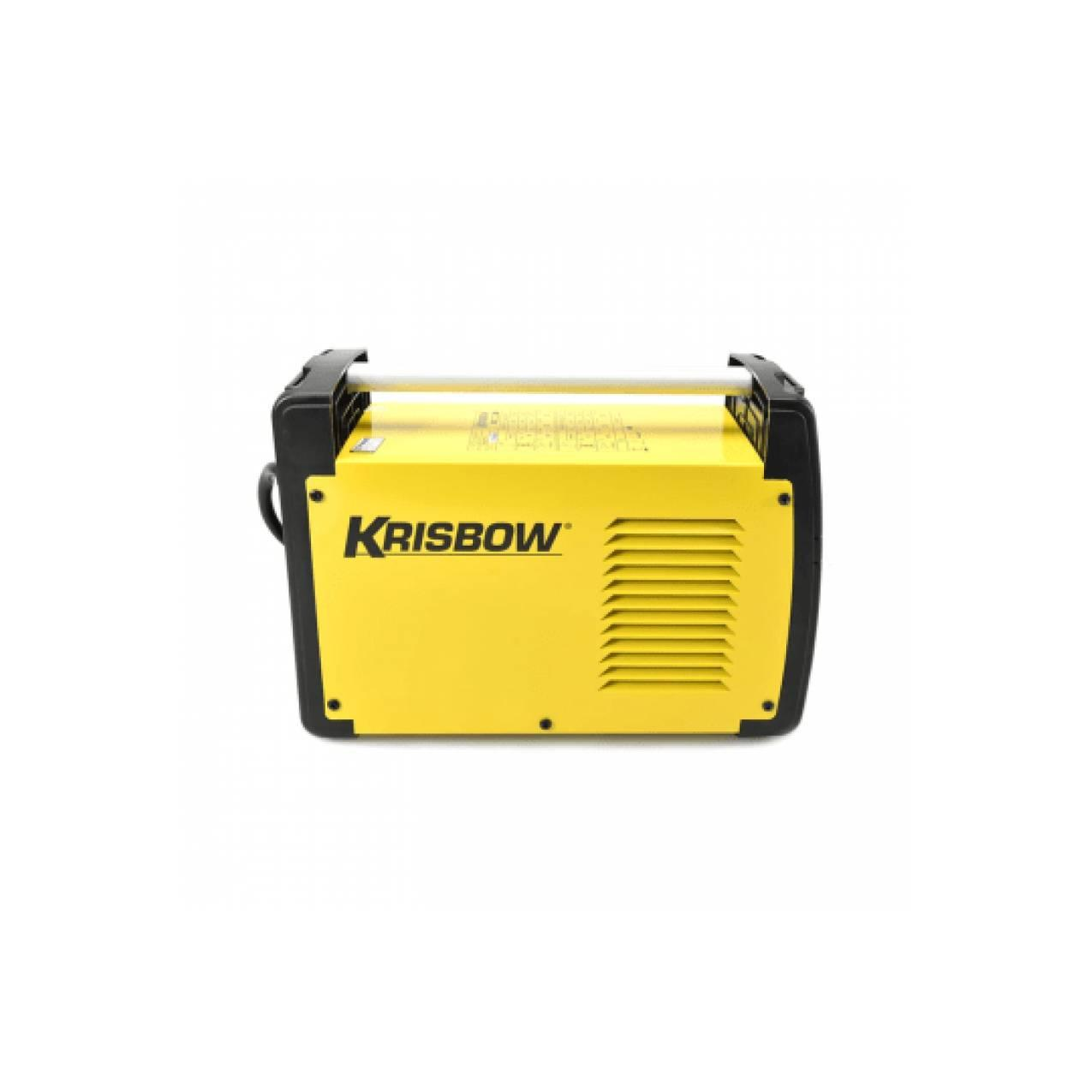 Krisbow Mesin Las Inverter 200A 1phase