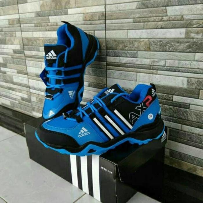 Promo - Sepatu Adidas AX2 Trex 2018 Import Vietnam