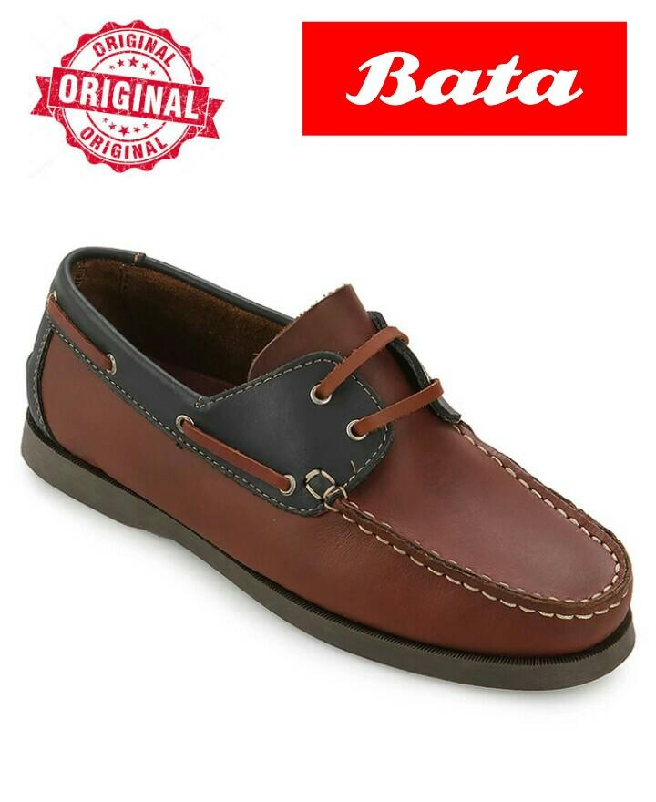 Bata Mocassino Kosovo Loafer Shoes