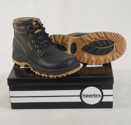 Safety Boots Home Made From Sportex Cibaduyut Harga Grosir