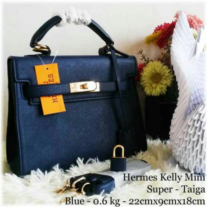 Hermes Kelly Mini Tas Import Branded - z7yDH8