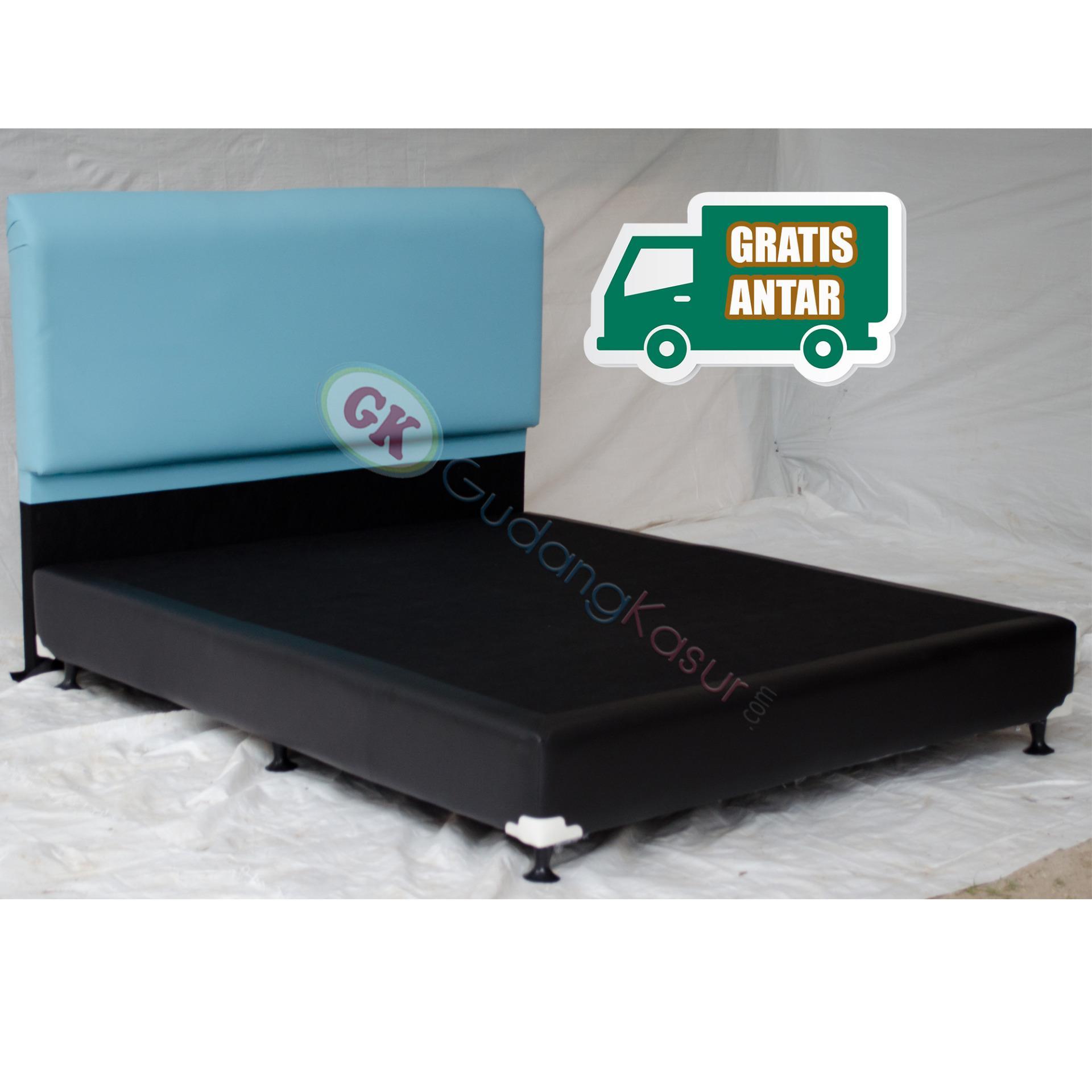Jual Springbed Uk 160 Murah Garansi Dan Berkualitas Id Store Yuki Lite Medium Comfort Rp 1200000