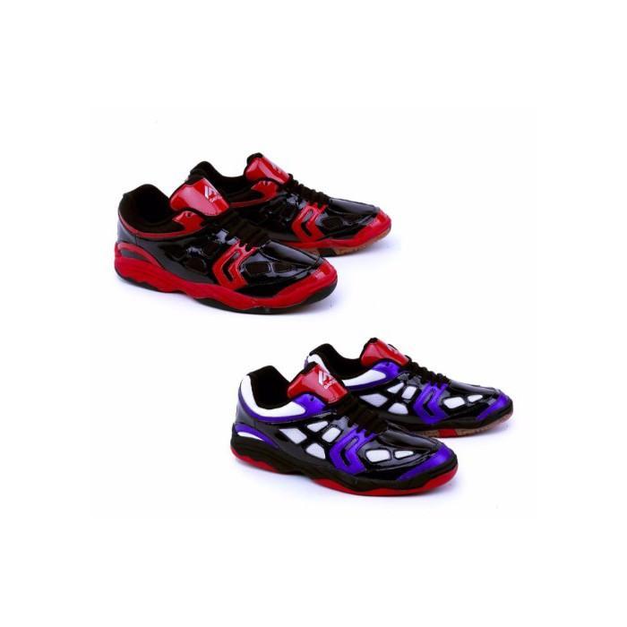 Sepatu Olahraga Badminton Pria Garsel Shoes TMI 7751