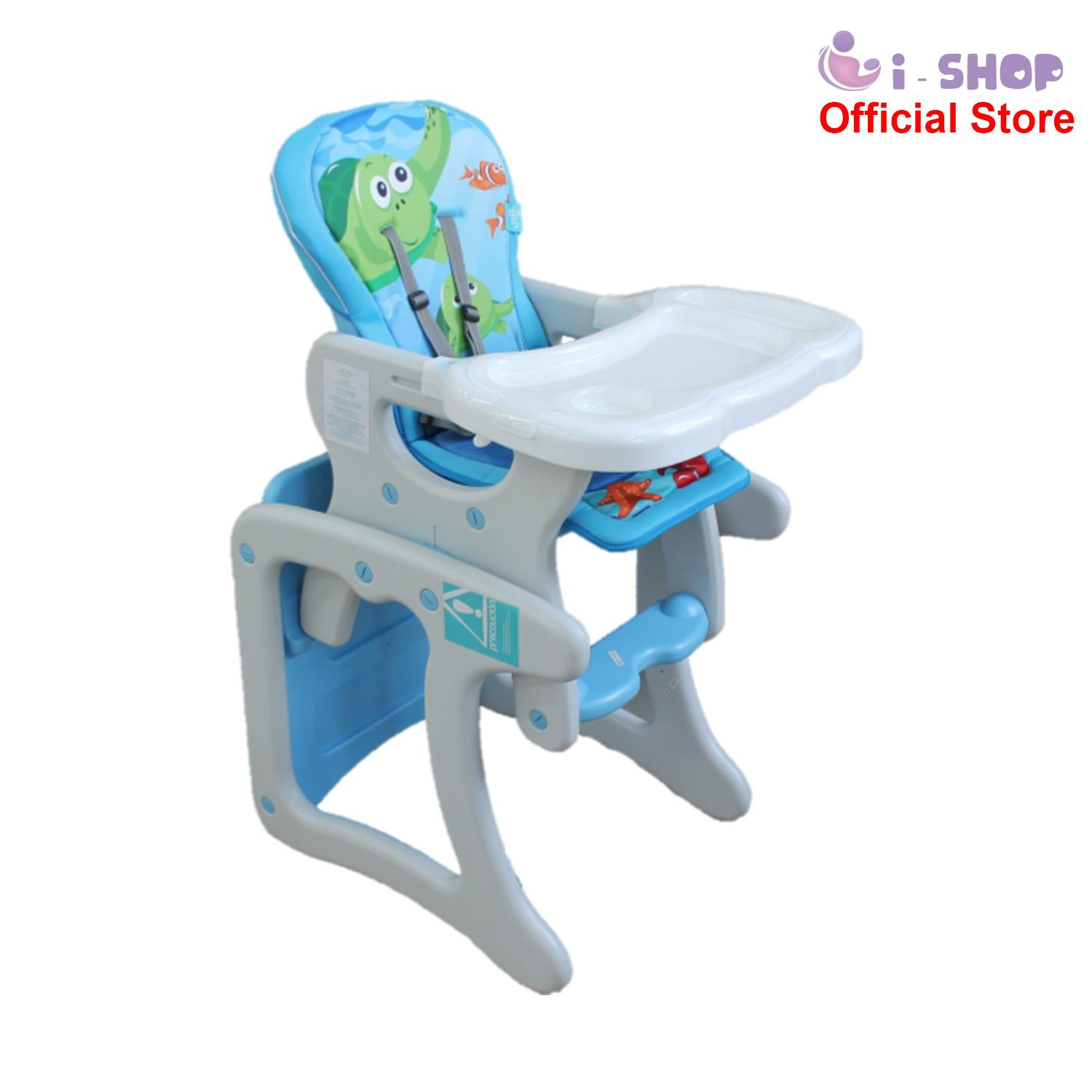 Highchairs Booster Seats Baby Safe Lazadacoid