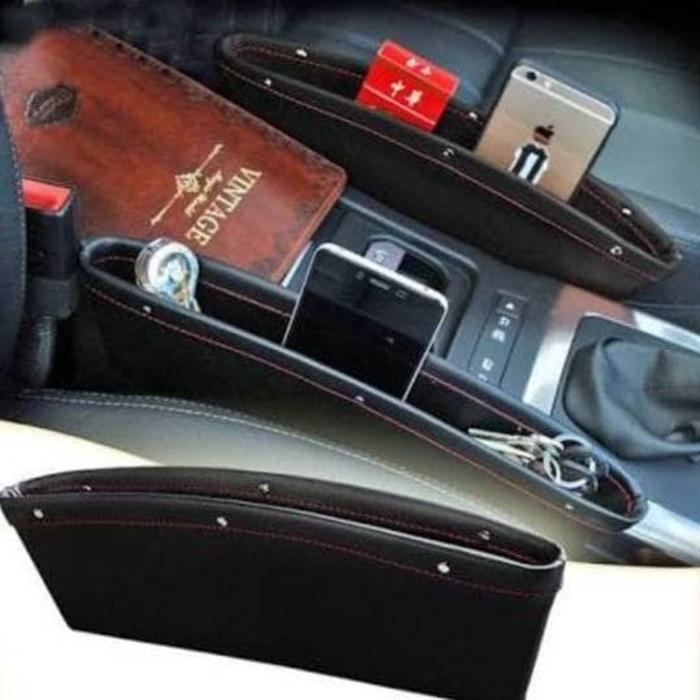 Detail Gambar iPOCKET CAR ORGANIZER / Aksesoris Mobil / Car storage Terbaru