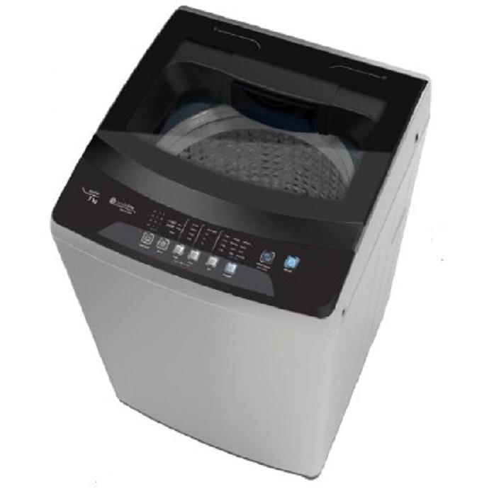 Midea MAM95-507T Mesin Cuci Top Loading 9.5 KG FREE ONGKIR JADETABEK