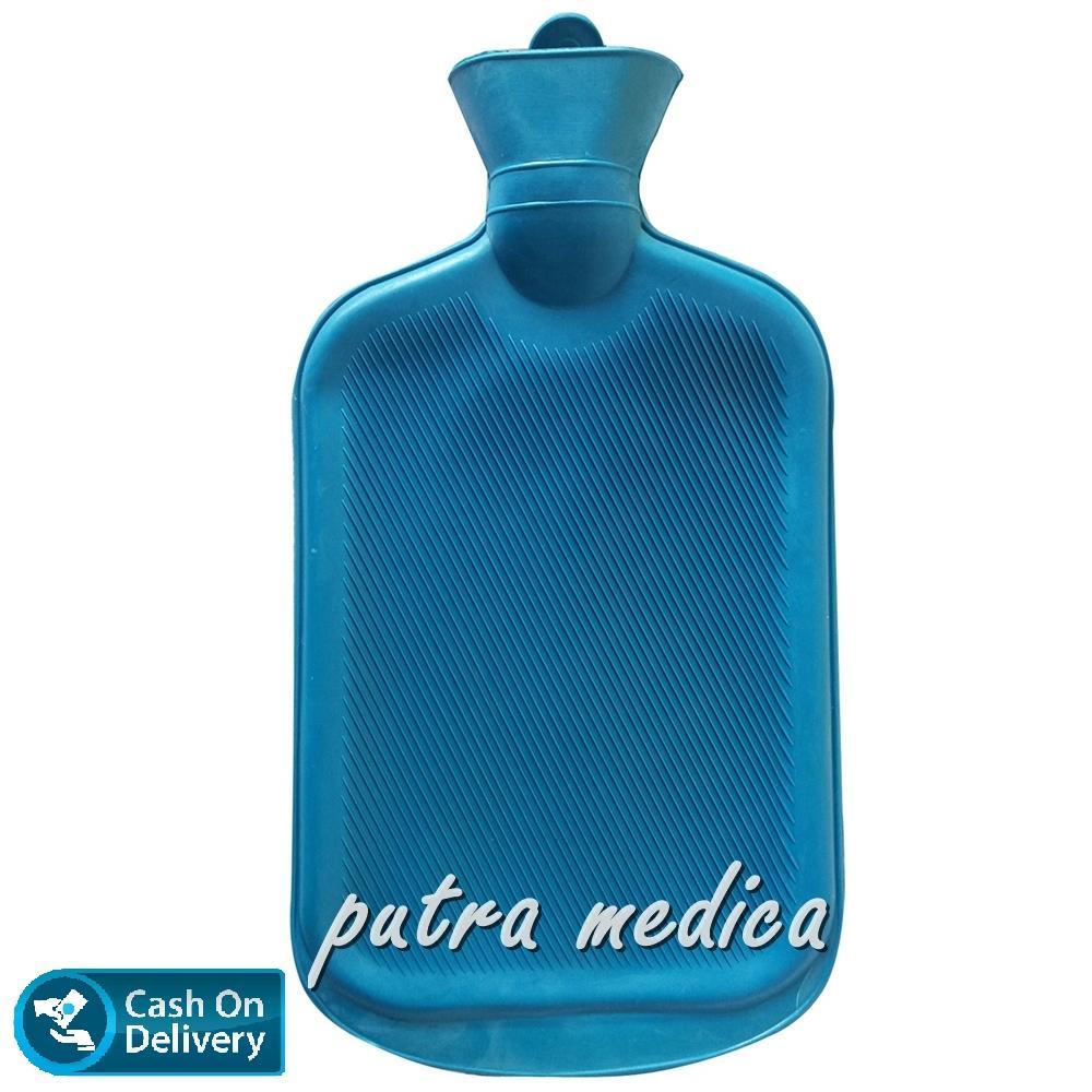 Putra Medica Buli - buli / WWZ / Kompres Air Panas - Biru