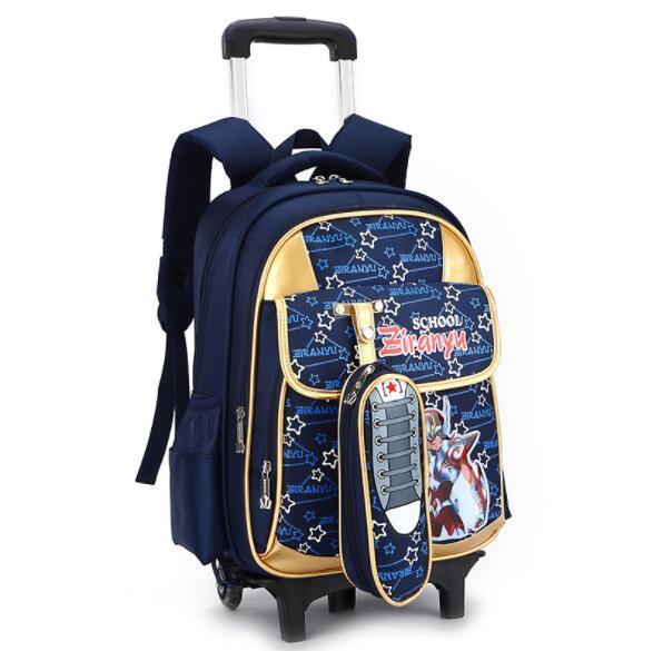 5cb74ad1ff Kids Backpacks Trolley - Buy Kids Backpacks Trolley at Best Price in ...