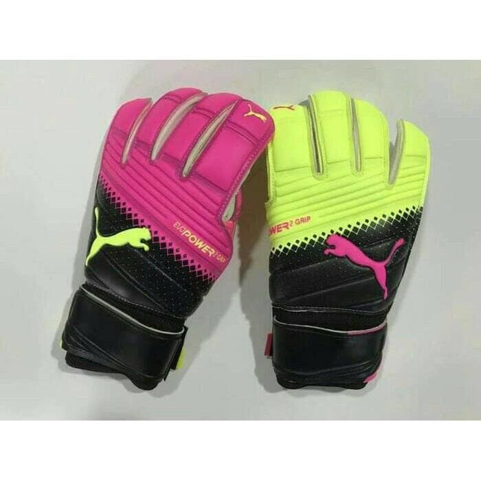 Sarung Tangan Keeper Kiper TULANG GK Gloves Goalkeeper Adidas Nike PUMA GO