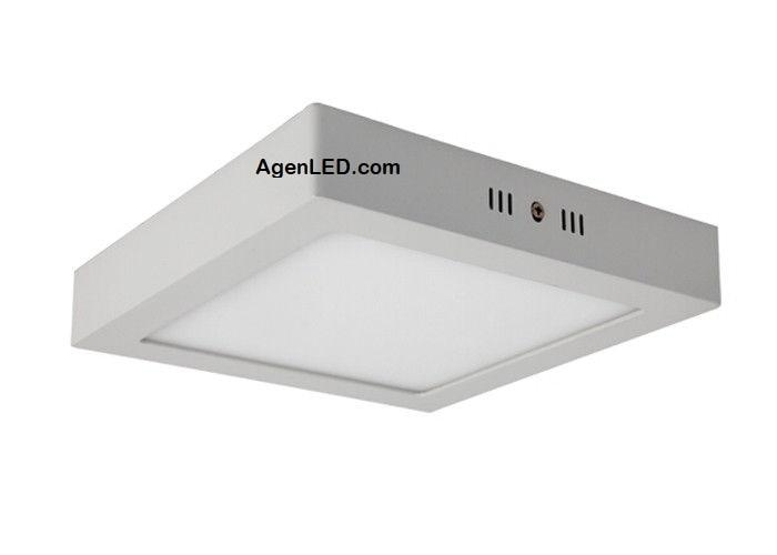 NECO Lampu downlight LED Panel Outbow Kotak 18W Putih 18 W Watt 18Watt