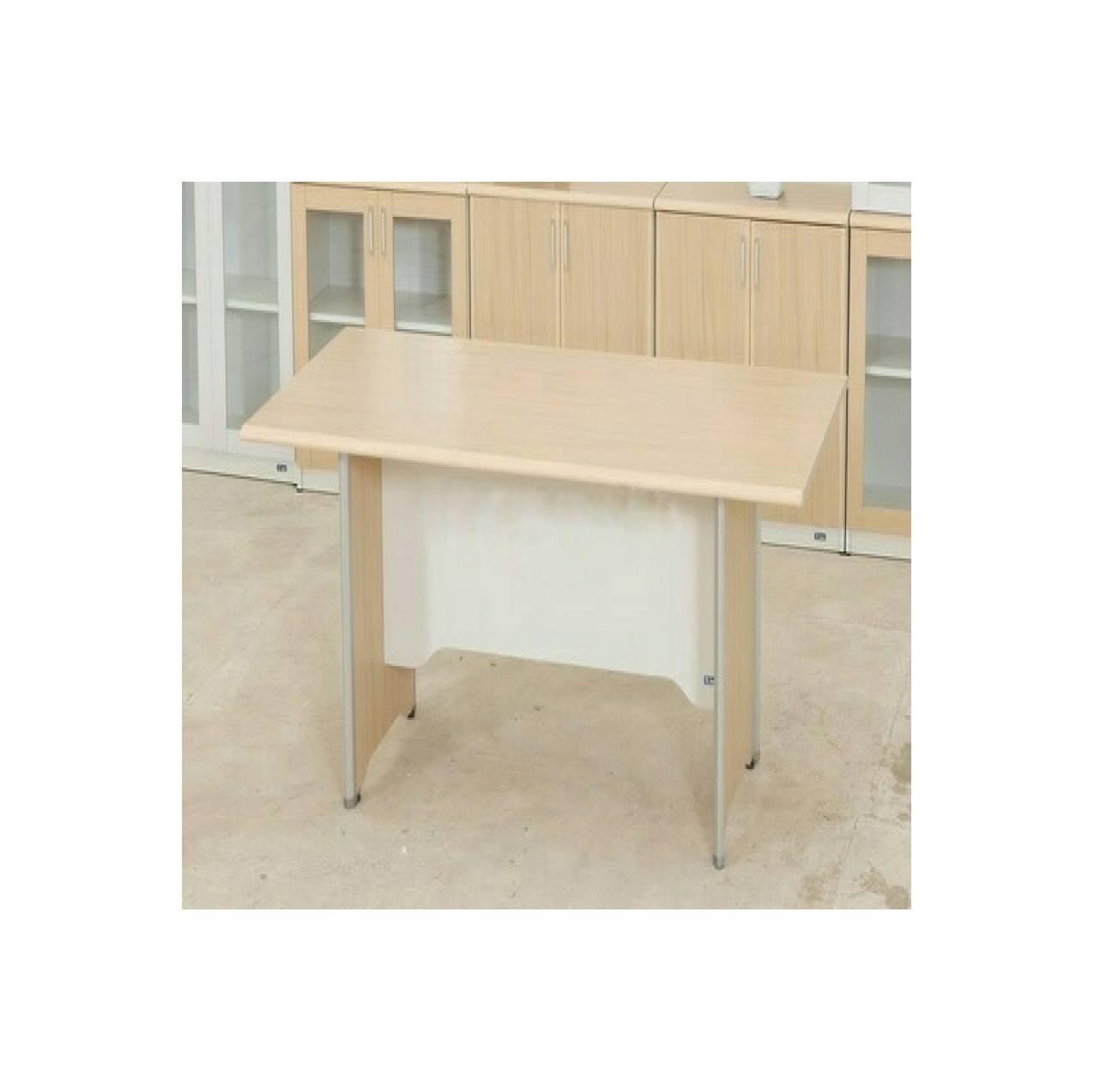 Meja meeting kotak kantor meting rapat dealing pameran UNO UCT 7762