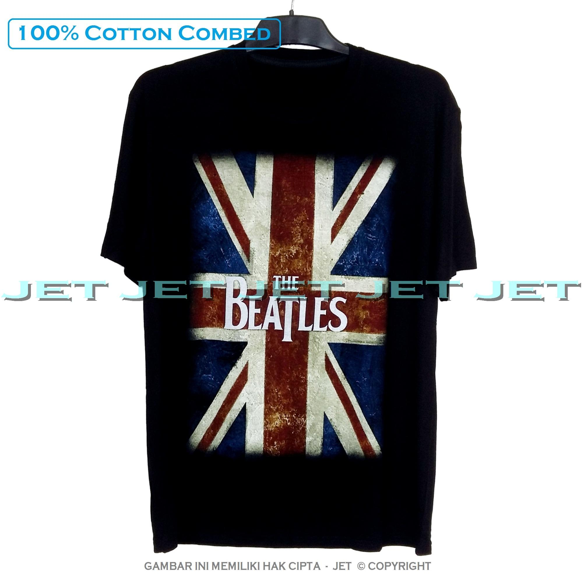 Spectral - BENDERA INGRRIS 100% Soft Cotton Combed 30s Kaos Distro Fashion T -Shirt. Brands: Jet