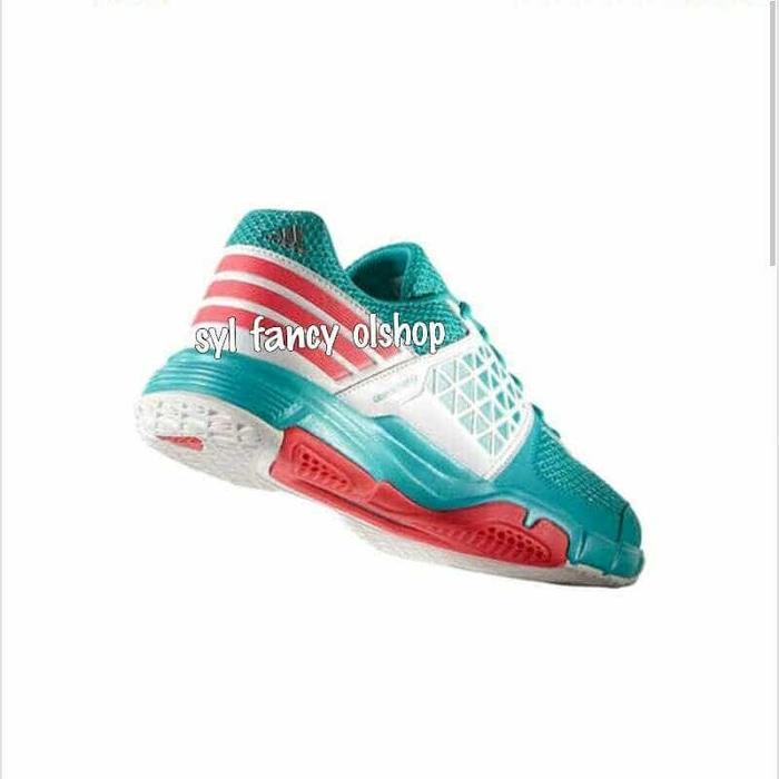 Sepatu Tennis Adidas Adizero Attack W Bb4818 - Daftar Harga terbaik ... 99e0a3f424
