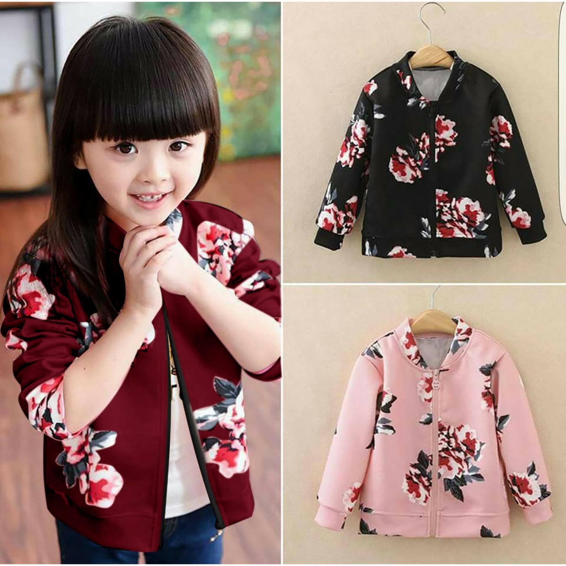 Pakaian Fashion Anak Perempuan  750f9f5799
