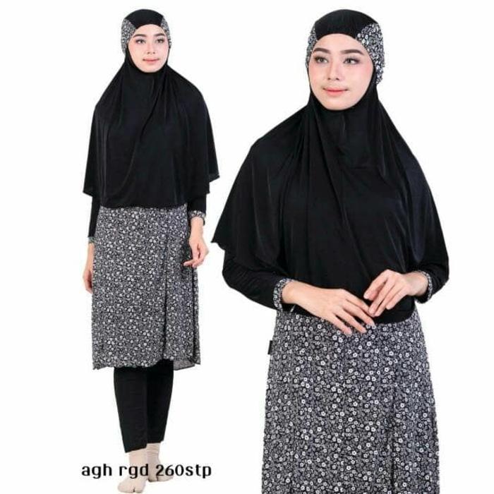 Baju Renang Muslim Dewasa Panjang (260p) - fJZygX