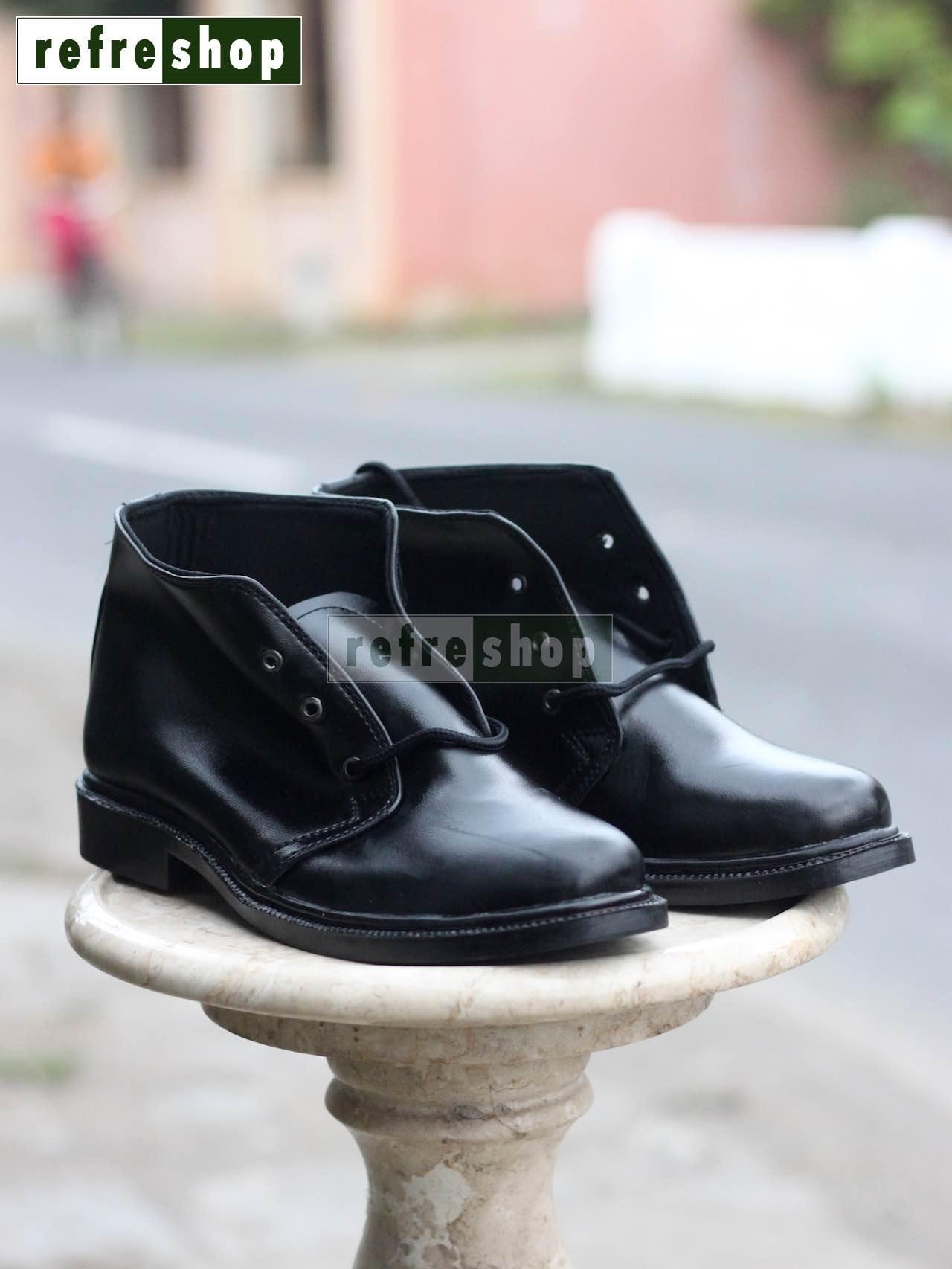 Sepatu PDH Kuat Awet  SPDH0304CB Nyaman Berkualitas
