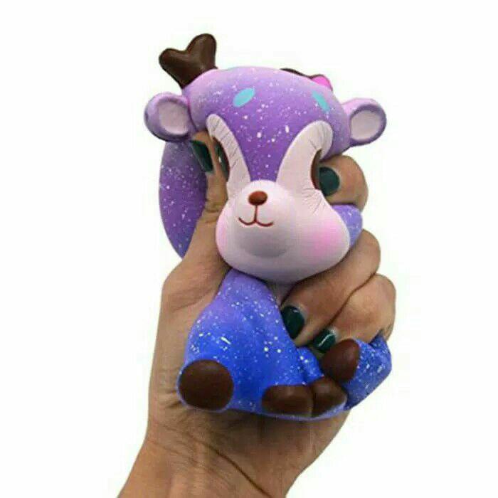 Squishy mainan anak