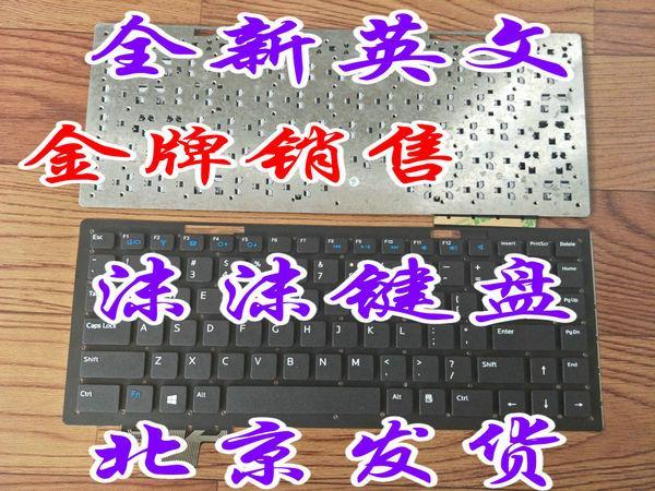 Pohon Mei Mengirimkan Steker-dan-Permainan Set Tipe Buku Catatan Televisi Kotak 2.4G Nirkabel tujuh Warna Lampu Belakang Mini Keyboard-Internasional