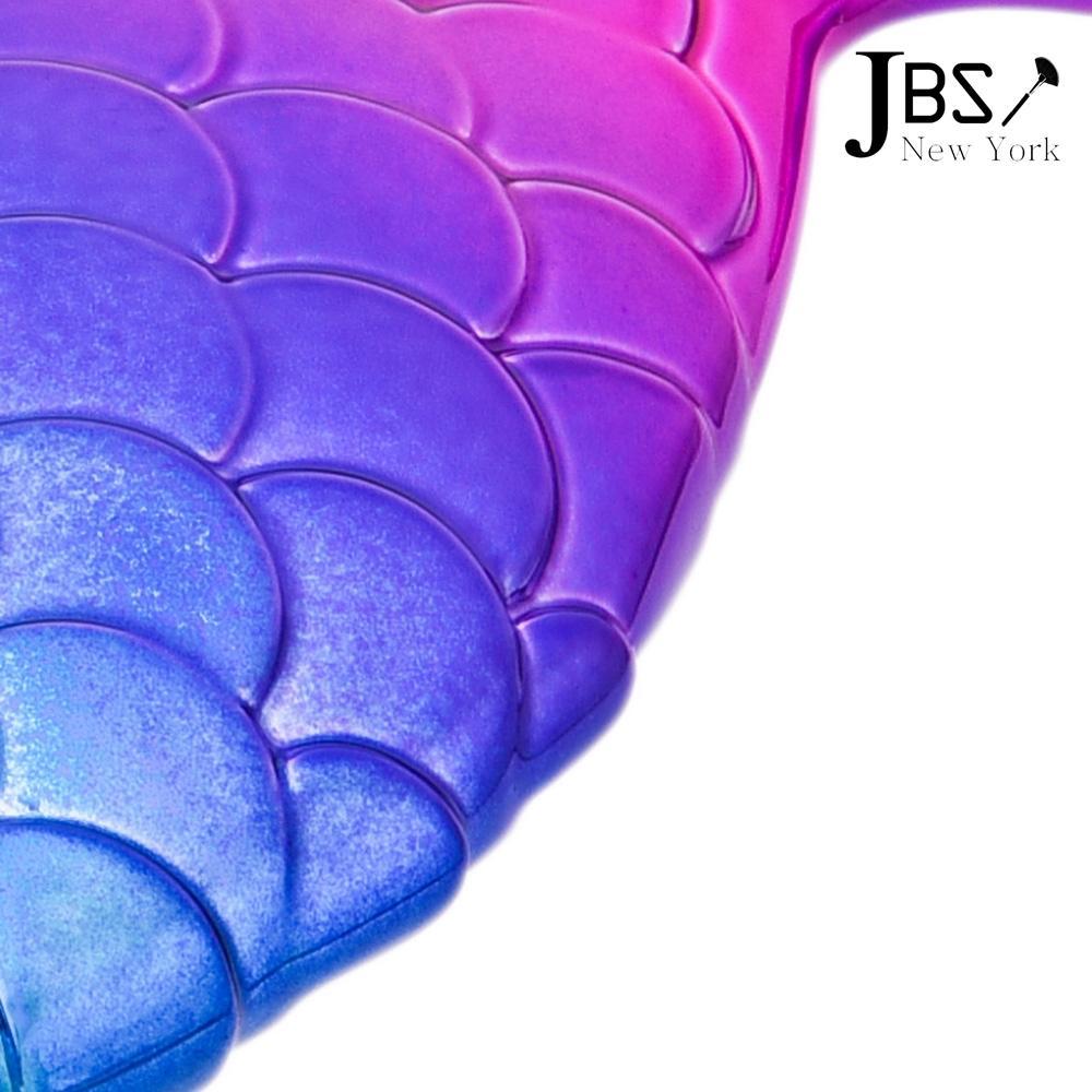 Fitur Jbs New York Makeup Brush Kuas Single Ekor Ikan Mermaid K 037 038