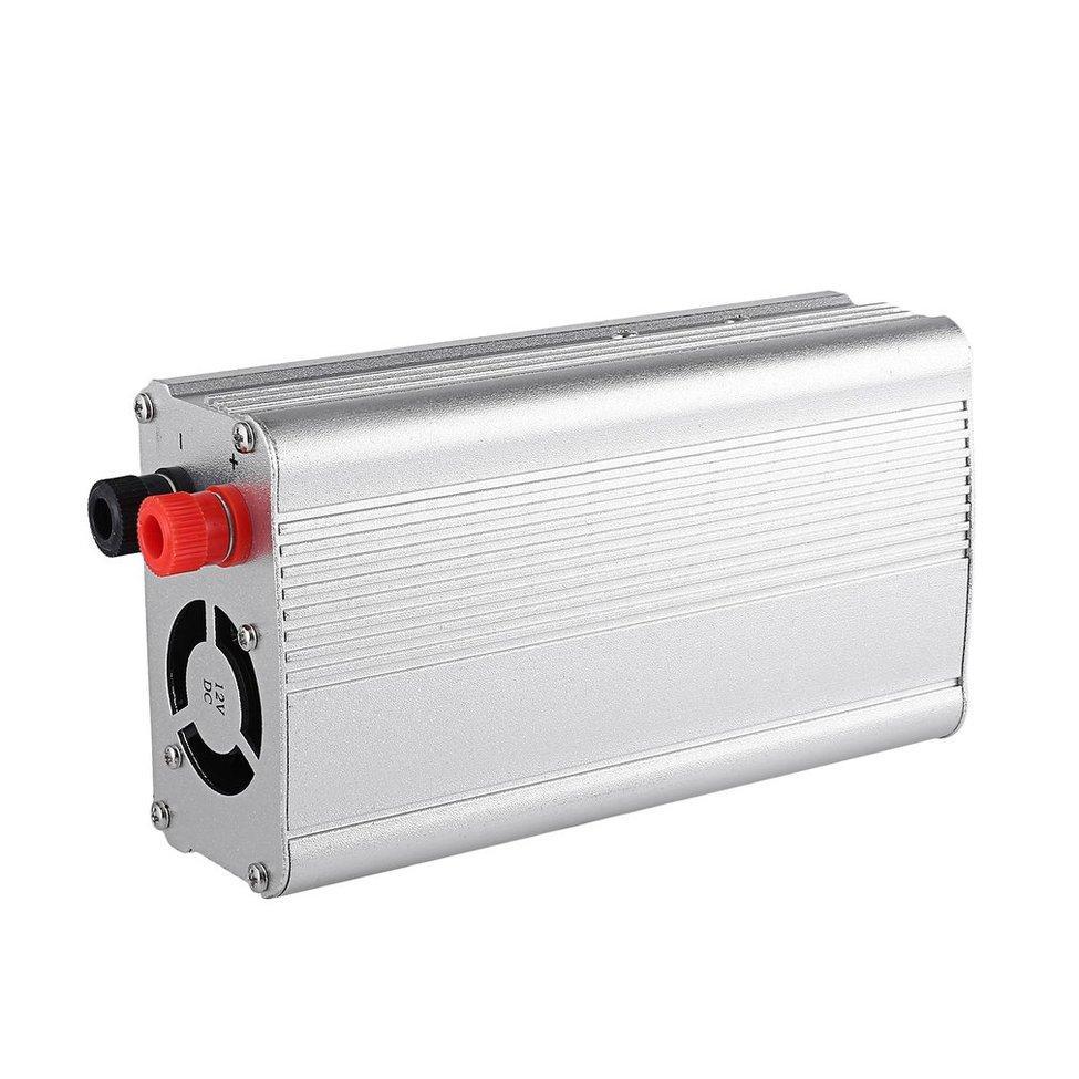 Detail produk dari OH 800W Car DC 12V to AC 220V Power Inverter Charger Converter for