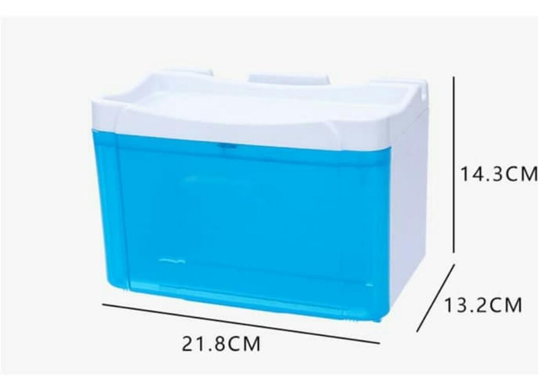 Fitur Tempat Tissue Kamar Mandi Rak Toilet Dan Harga Terbaru Aqua Detail Gambar Terkini