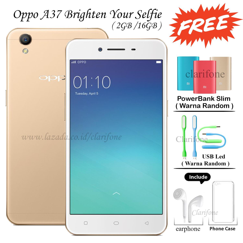 Oppo A37 Neo 9 16gb2ram Gold Update Harga Terkini Dan Terlengkap 2 16 Gb Home 16gb Page Rp 1 799 000