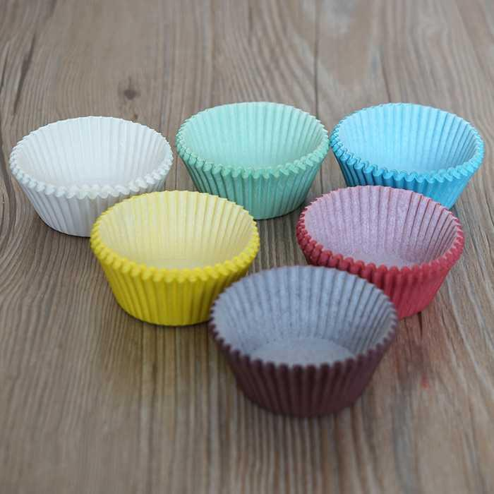 TERLARIS!!! papercup kue muffin bolu bread tatakan roti cup cupcake tart kukus HARGA TERMURAH