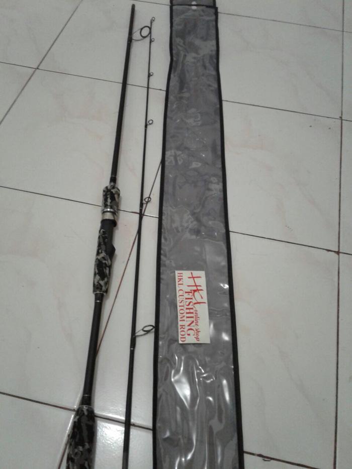 joran kenzi black BASS 180 8-17lbs/10-20lbs 15kg  - q94Yoj
