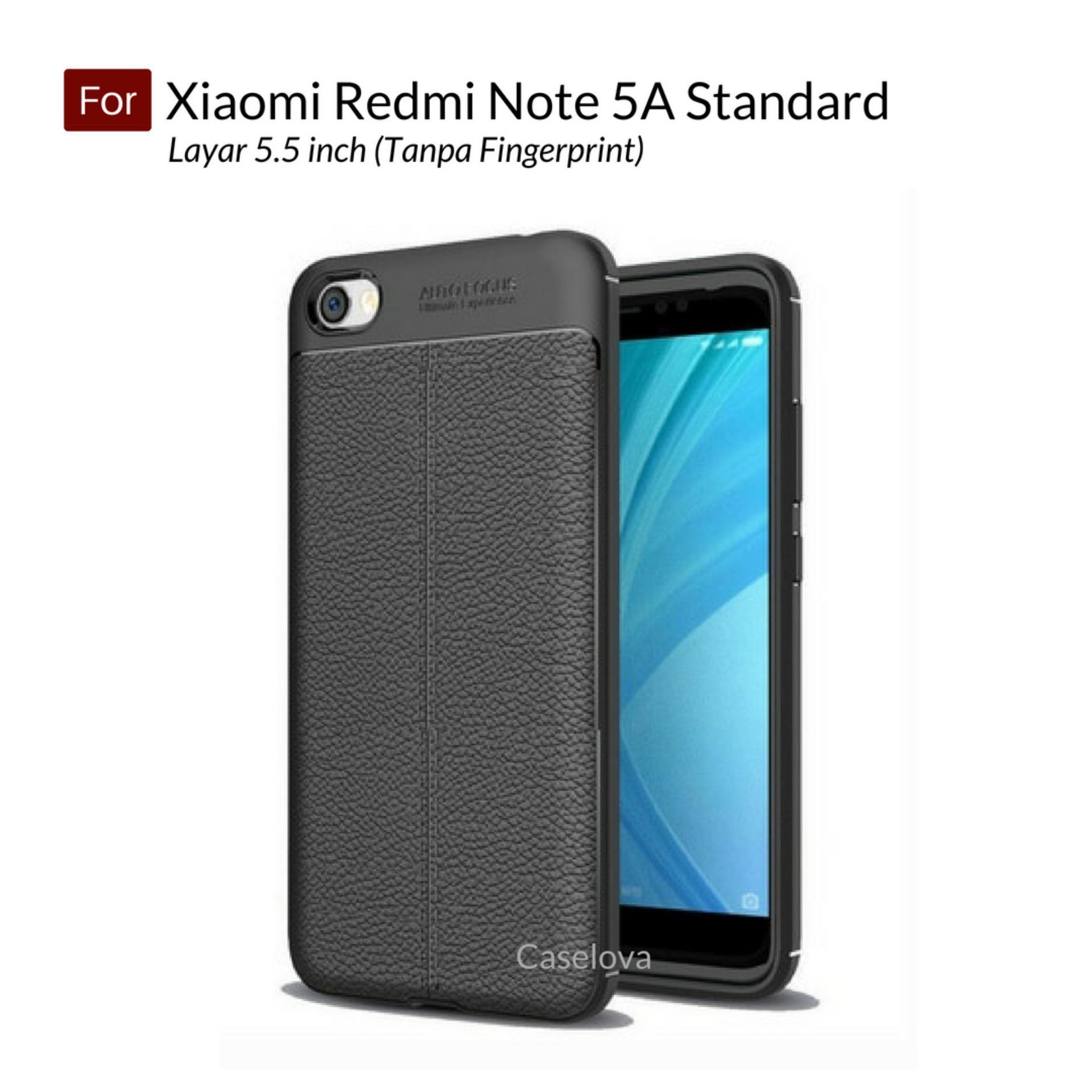 Rp 20.900. Caselova Ultimate Experience Shockproof Premium Quality Hybrid Case Xiaomi Redmi Note 5A Standard ...