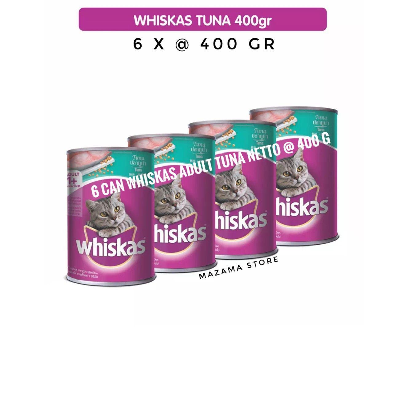 Jual Cat Food Whiskas Murah Garansi Dan Berkualitas Id Store Dry 12kg Makanan Kucing Kering Rasa Grilled Saba Rp 102000