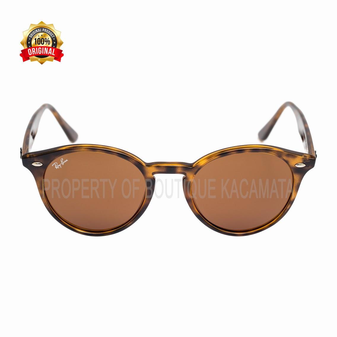 Kacamata Rayban Original 2180F-710/73