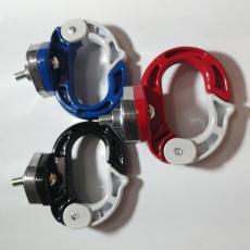 Gantungan Barang Untuk Motor Matic Model Jepit