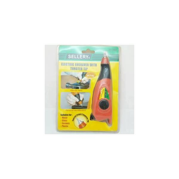 Alat Gravir Mesin Ukir Electric Engraver Tungsten Tip Sellery 21 760 Limited