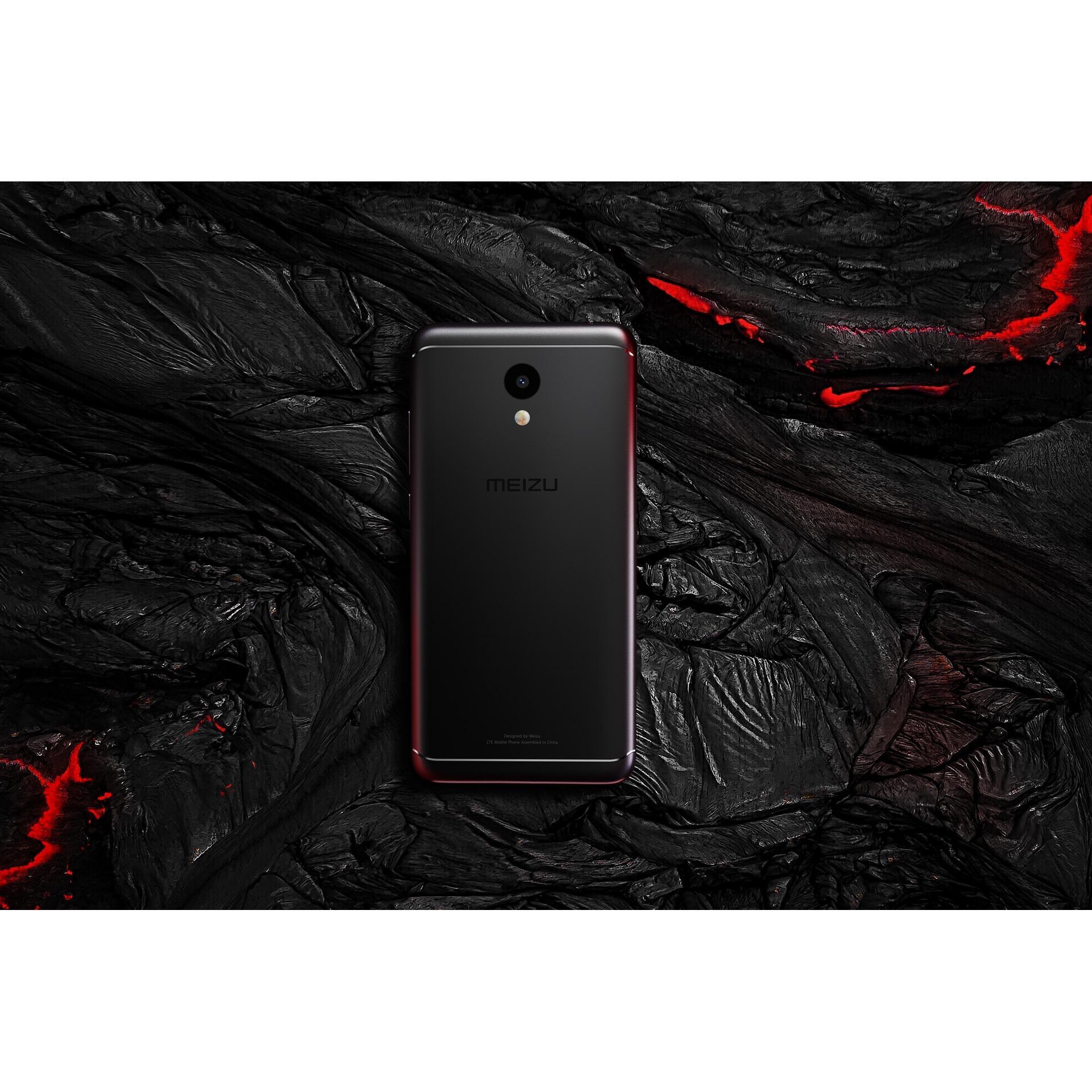 Cek Harga Baru Meizu M6 Black 16gb 2gb Garansi Resmi Indonesia Asus Zenfone 2 Ze550ml Lte Ram 1 Tahun