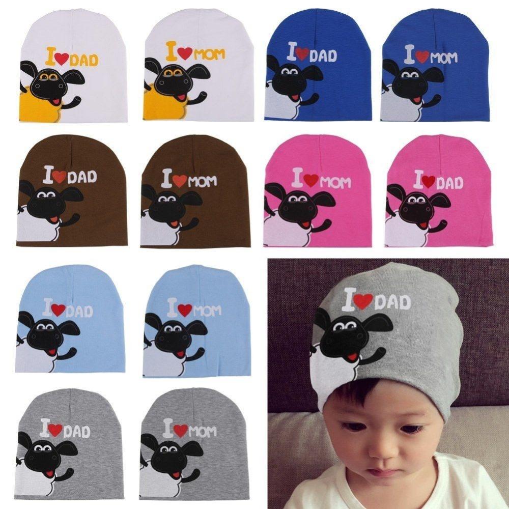 Topi Kupluk Anak Bayi Yang Lembut Dan Hangat