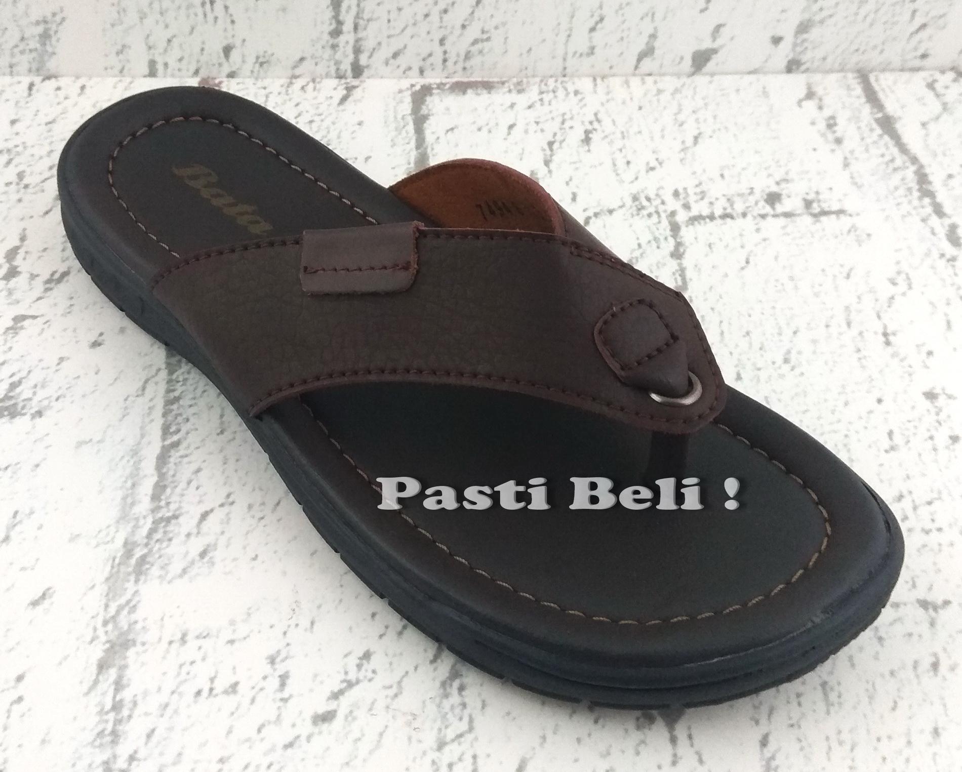 Bata Sandal Pria Keren 871-4752