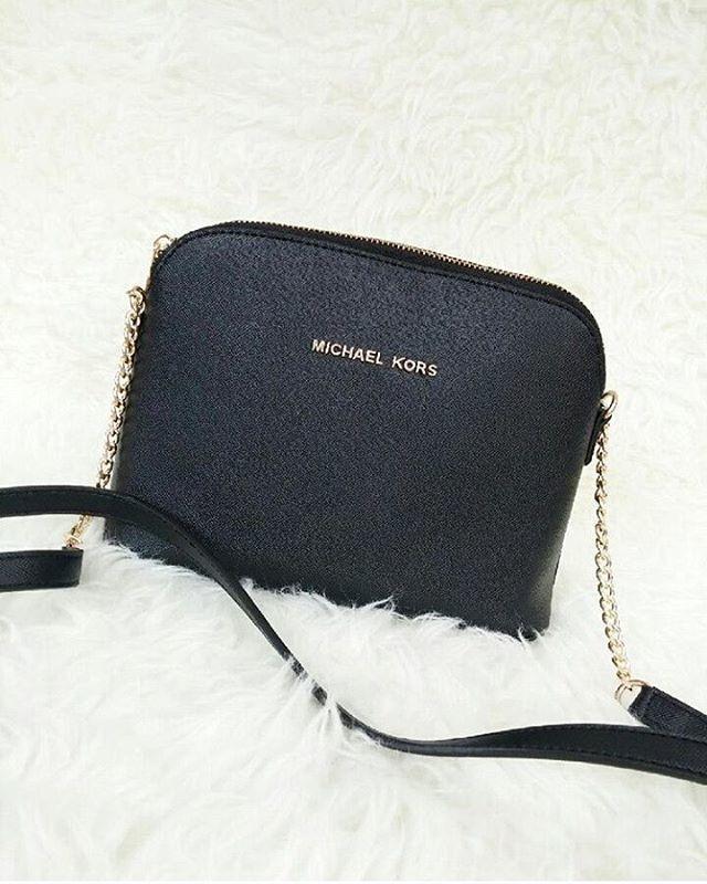 Tas dompet wanita cewek branded kado hadiah unik Michael Kors MK Candy - vr6JF6