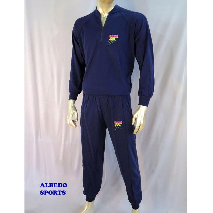 Ori Jaket Celana ASICS TIGER Training Parasut Olahraga Nike Adidas 1 - fLHoSU