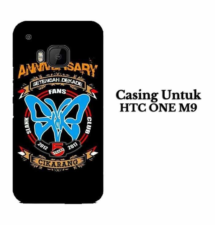 Casing HTC ONE M9 SLANK CIKARANG Hardcase Custom Case Se7enstores