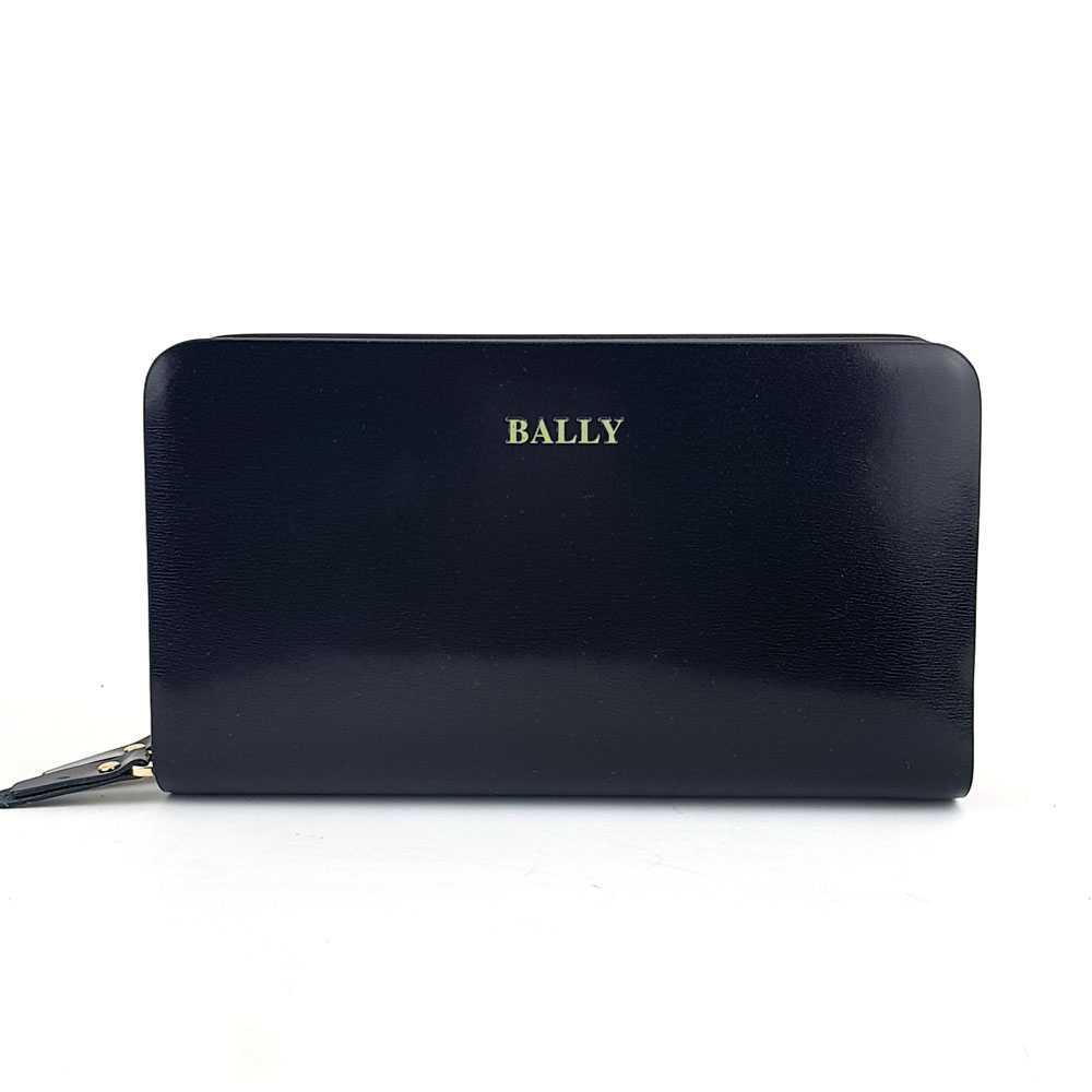 Handbag Clutch Pria Wanita Kulit Asli Murah - BLY GRN-3B BLACK