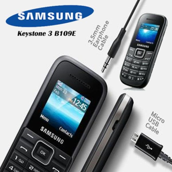 Samsung Keystone 2 E 1205 Putih Daftar Harga Termurah Dan Terlengkap