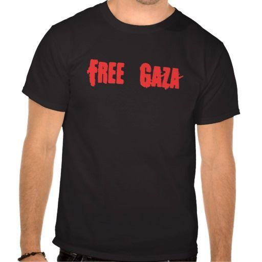 FREE GAZA / KAOS PENDEK TERMURAH SE LAZADA / KAOS PALESTINA / BELANJA PLUS DONASI / PREMIUM KUALITAS DISTRO / KAOS COMBED 30 S / SAVE PALESTINE
