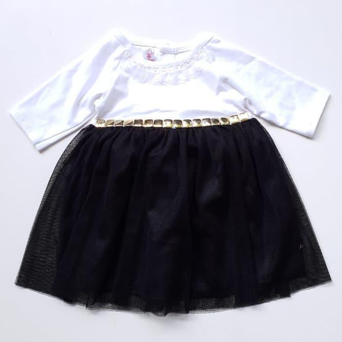 Rp 101.000. New Dress Baju Pesta Anak Bayi Perempuan ...