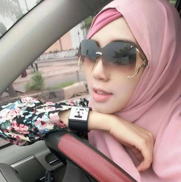 Kacamata Fashion Wanita Dior Phantom