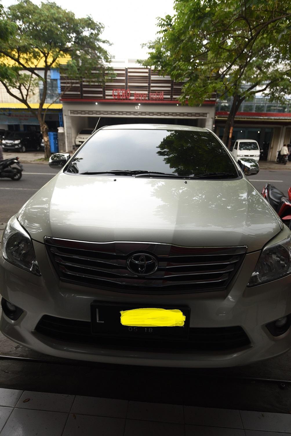 Autofriend Garnish Pelindung Ai Lz 015 Toyota Innova 2012 2013 2014 3232 Honda Hrv H Rv 2015 2016 On Foglamp Cover G Bensin At 5