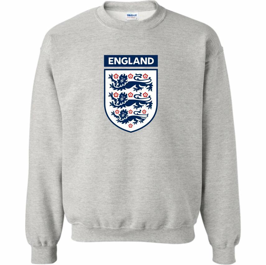 SWEATER ENGLAND FOOTBALL ABU ABU