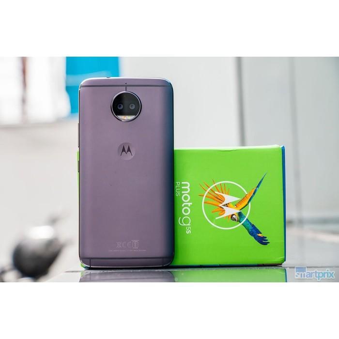 BARU!! Motorola G5S Plus 4/32 Garansi Resmi